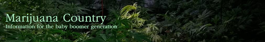 Marijuana Country
